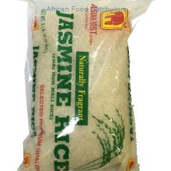 Asian  Best  Jasmine Rice  5 x 10lb