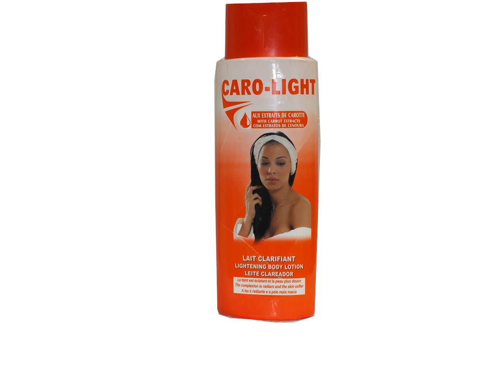 Janet Caro light Gel Douche  6  /  pk