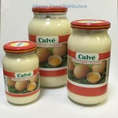 Calve Mayonnaise small 12  /  225 ml.