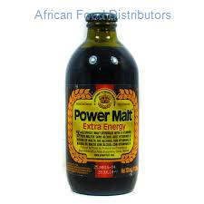 Power Malt Extra Energy 6  /  4 11.2oz-C