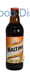 Maltina Drink 24  /  33cl