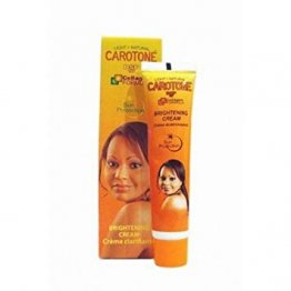 Carotone Cream Tube 12  /  30ml