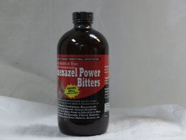 Amenazel Power Bitters 12  /  16oz