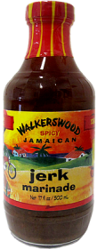 Walkerswood Jerk Marinade 12  /  16oz