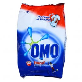 OMO Multi Active Soap 12  /  500g