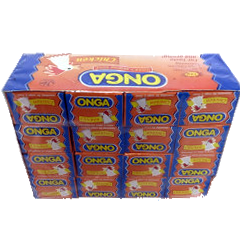 Onga Chicken Tablets 24x64x12g