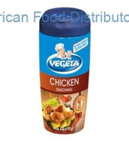 Vegeta Chicken Seasoning 12  /  6oz 170