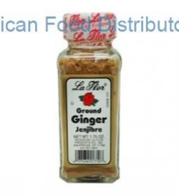 La Flor Garlic Powder 12  /  9oz