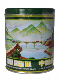 China Green Tea 5  /  300g