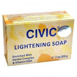 Civic  Soap 6  /  pack