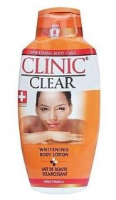 Clinic Clear Lotion 3x500ml