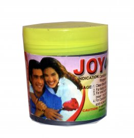 Joy Ointment Cream 12By40g