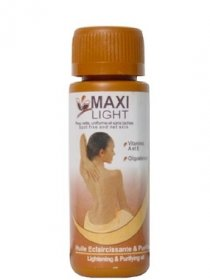 Maxi Light Oil 60ml