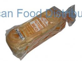 Fresh Daily Nutmeg  Bread  20pcs
