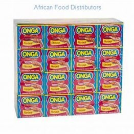 Onga Shrimp Tablets 24x64x12g