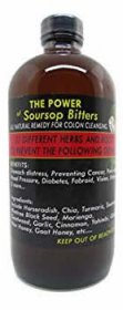 SourSop Power Bitters 12  /  16oz