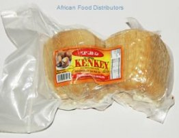 Teo All Natural Kenkey 2  /  24pack