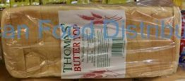 Thomas Butter bread  16pcs full box