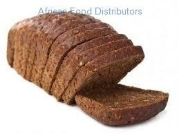 Fresh Daily Whole Wheat Bread  20pcs