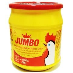 Jumbo Chicken Powder Jar 10By1 kg.